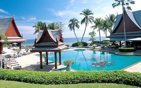Chiva Som, Tailândia
