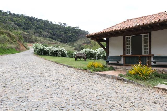 entrada fazenda uniao