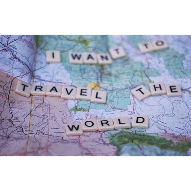 Quem mais? ?✈️ #viajandoadois