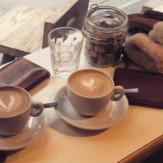 Dépendant au café ❤️ #viajandoadois