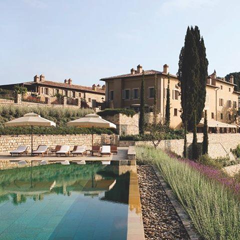 Morning! Uma saudade chamada Toscana! viajandoadois