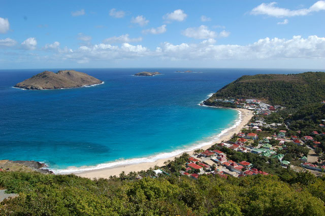 colombier st barths