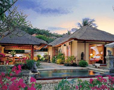 Four Seasons Resort Bali at Jimbaran Bay