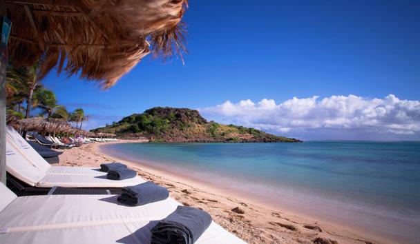St Barth Resort