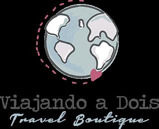 Viajando a Dois – Travel Boutique | Lua de Mel